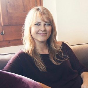 Dr Jena Field