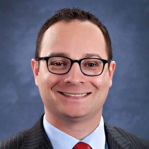 Corey D Silverstein