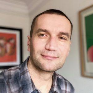Sergei Malkin
