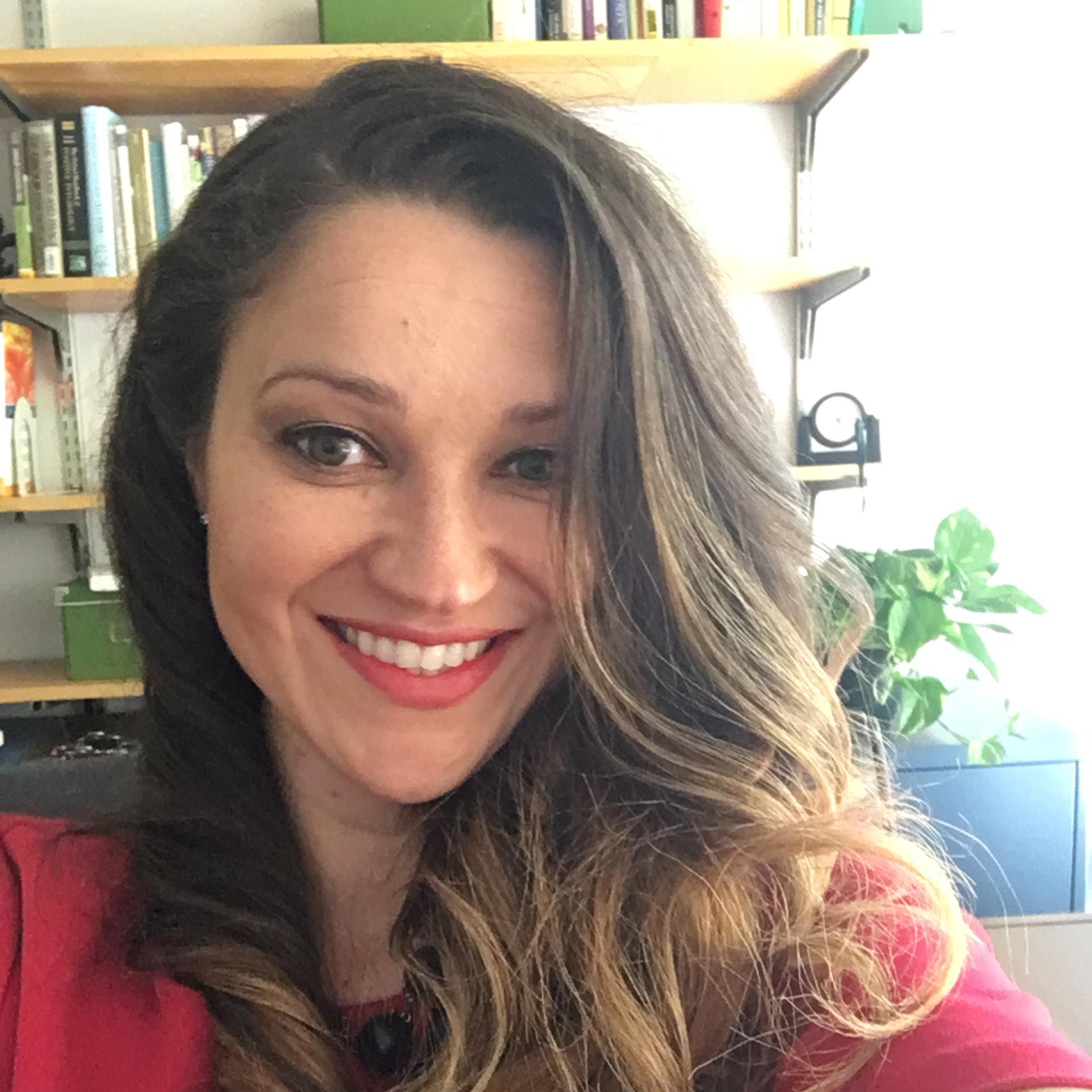DR. Erica Merrill